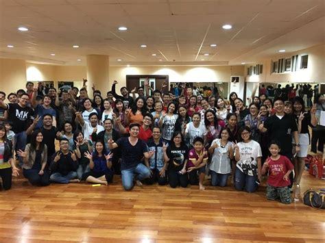 bca gang tengah jki injil kerajaan gospel of the kingdom church
