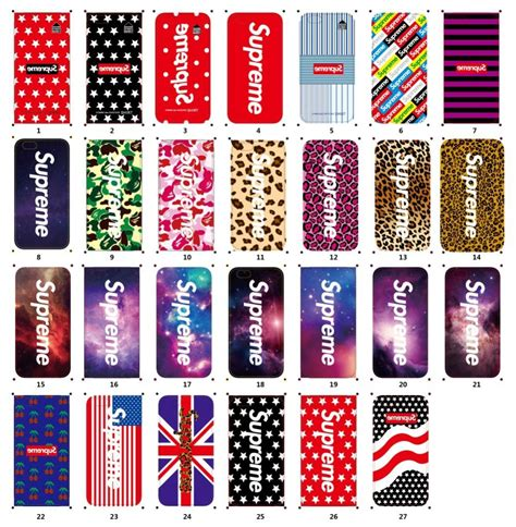 Softcase Supreme Iphone 5 supreme iphone 6 chinaprices net