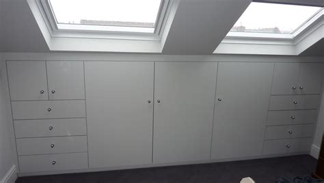 Ideas For Built In Bookcases Loft Wardrobes Myhousecarpentry