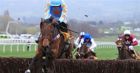 Is The Ascot A Comeback by Un De Sceaux Set To Bid For Third Clarence House At