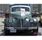 1940 Pontiac Custom Pickup  Quinte Car