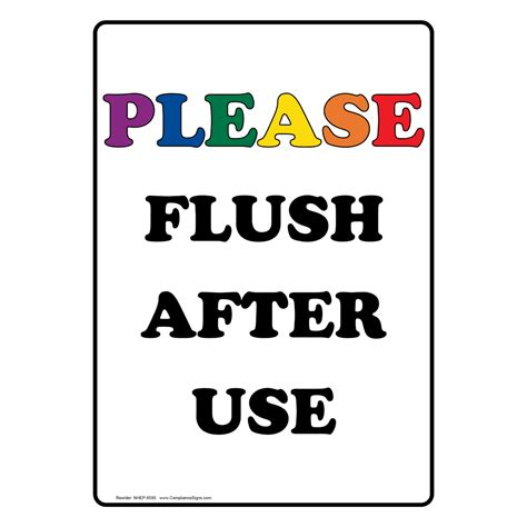 clean bathroom signs keeping you bathroom clean quotes just b cause