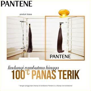 Pantene Hairfall 750ml paket isi 3 pantene sho 750ml p g shopee indonesia
