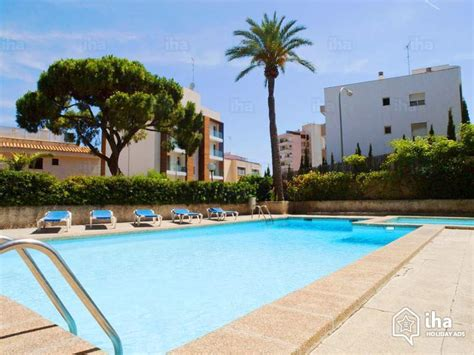 Appartment Mallorca - apartment mieten in palma de mallorca iha 15872