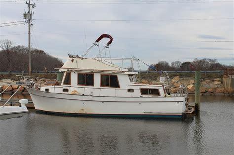 boat trader trawlers marine trader marine trader trawler 1980 for sale for