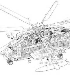 ch 53 mh 53 海上种马 重型直升机 空军世界