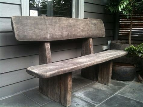 outdoor timber bench seats 17 best images about lavičky on pinterest gardens