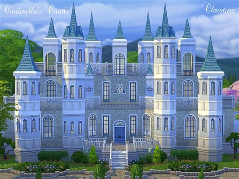 2 Bedroom House Floor Plans by Cm 11778 S Cinderella S Castle