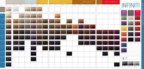 goldwell red hair color chart goldwell professional hair color in 2016 amazing photo