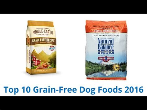 best grain free food grain free pet food review