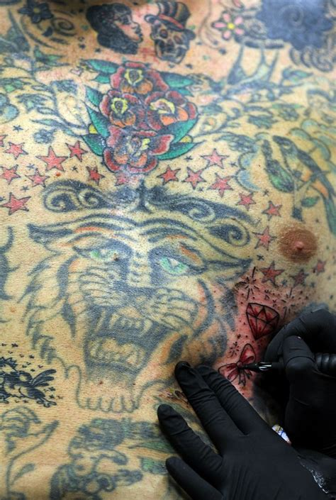 tattoo ink price in nepal 48 best images about crazy tattoos on pinterest ink