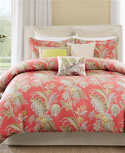 comforter sets macys echo ishana queen comforter set bedding collections