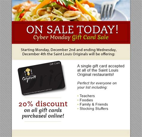St Louis Gift Card - 224 best images about st louis restaurants on pinterest restaurant guide brewery