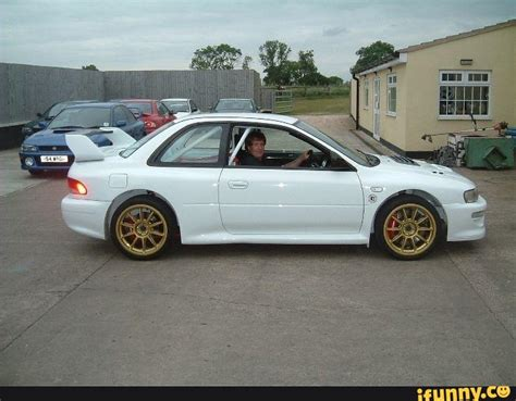 subaru gc8 coupe gc8 ifunny