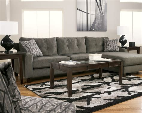 ashley furniture sectional couch sectionals by ashley furniture contemporary sectional