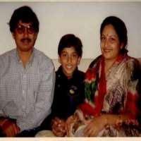 actor vikram father vinod raj vikram birthday real name family age weight height