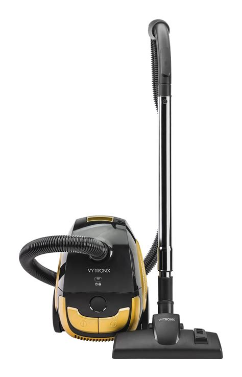 Powerful Vacuum Cleaner Vytronix Bggc01 1200w Compact Powerful Bagged Cylinder