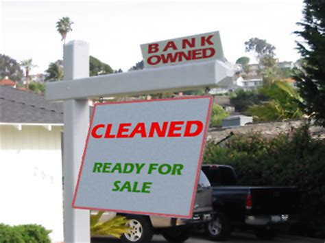 reo cleanout foreclosure cleanout foreclosure cleaning