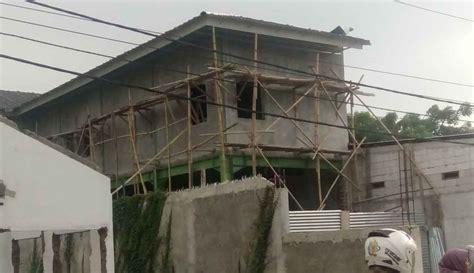 biaya membuat imb tangerang tanpa plang imb bangunan ruko berdiri tegak di wilayah