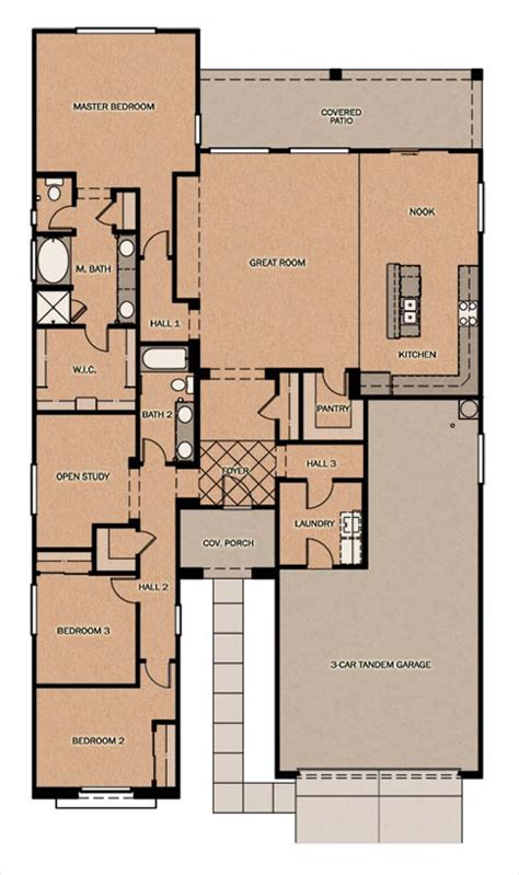 fulton homes floor plan house design ideas