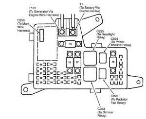 2003 honda accord 6 cylinder wiring diagram wiring diagram website