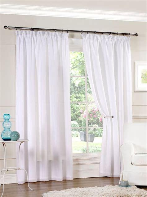 white blackout pencil pleat curtains 25 best ideas about white pencil pleat curtains on
