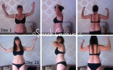 Juice Detox Diet 21 Days by 21 Day Juice Fast The Results