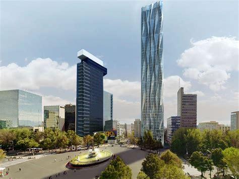 imagenes edificios inteligentes arquitectura de ciudad de m 233 xico