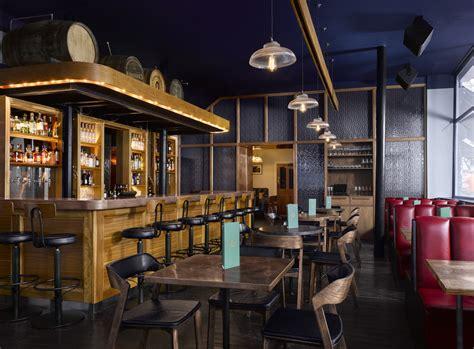 sneak peek the distillery s gin hotel