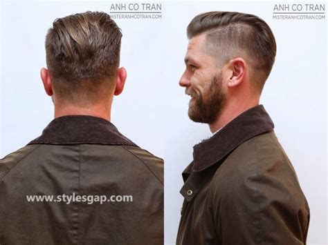 men best hairstyles latest trends of hair styling amp haircuts 2016 2017