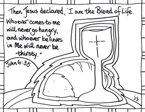 eucharist coloring page apexwallpapers com free communion bread coloring pages