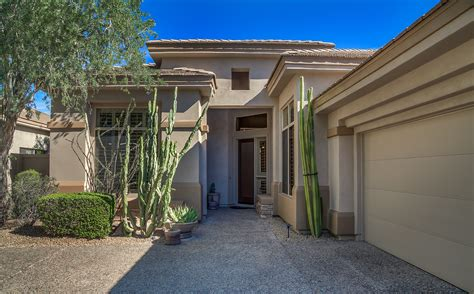 Scottsdale Garage Sales by 001 Front Exteriors