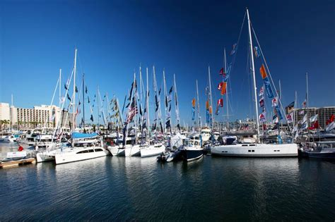 Costa Del Mar Boat Giveaway - socal boat show comes to san pedro giveaway oc mom blog