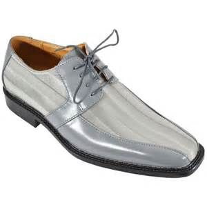 Expressions men s 6159 dress shoes grey in cheap price on alibaba com