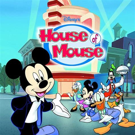 House Of Mouse Disney Wiki