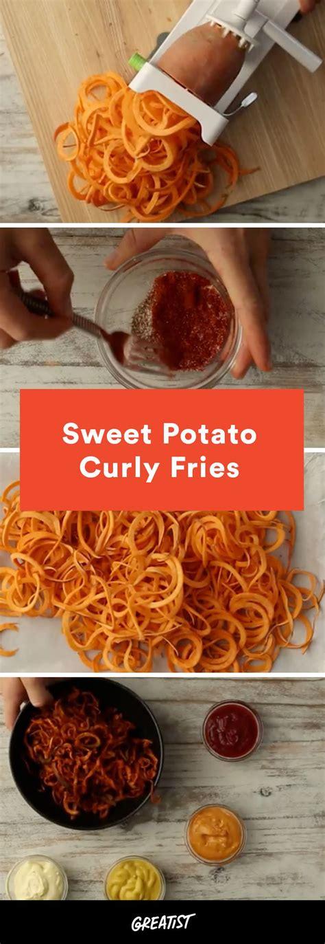 Detox Sweet Potato Fries by 25 Best Ideas About Sweet Potato Fries Recipe On
