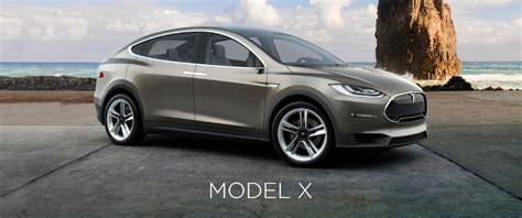 Precio Tesla Model X Tesla Model X Autonom 237 A Y Precios Motor Es