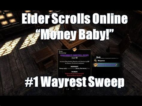 Elder Scrolls Online Making Money - eso how to farm martial knowledge vr14 items guide doovi
