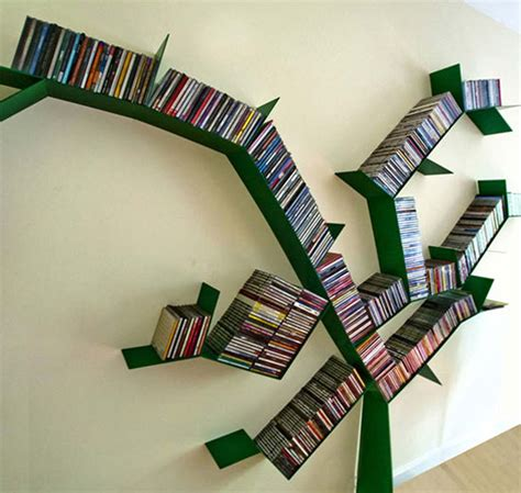 unusual bookshelves decobizz com