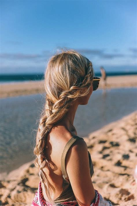 20 easy no heat summer hairstyles for girls with medium length hair no heat hairstyles easy summer hairstyles save time this