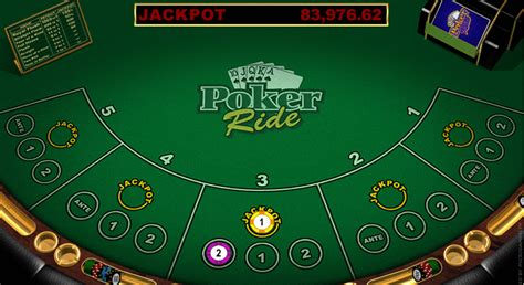 Places to Play Let It Ride Poker   Casino.org.uk