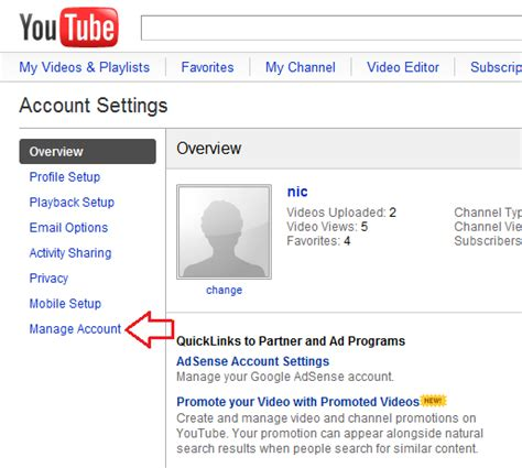 delete account how to delete your account cnet
