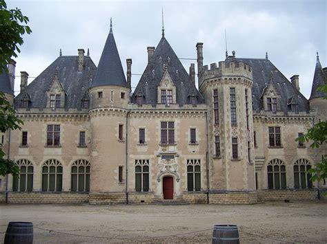 Manor House Floor Plans by Ch 226 Teau De Montaigne Wikipedia