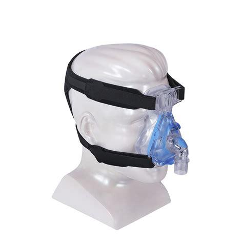 Masker Inaura respironics easylife nasal cpap mask and headgear