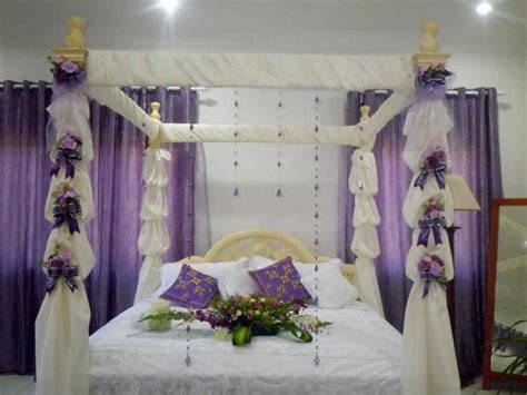 flower decoration bedroom cles wedding bedroom decoration with flowers and candles