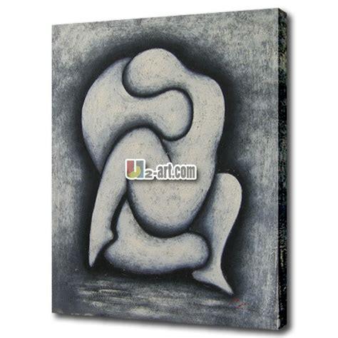 imagenes en lienzo negro pintura al 211 leo abstracta moderna negro blanco buy