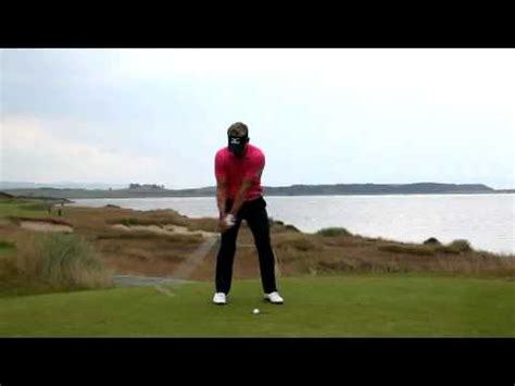 luke donald golf swing luke donald golf swing sequence youtube