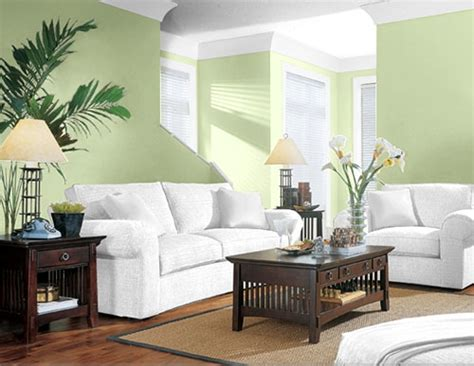 Green Paint Colors For Living Room by Living Room Accent Wall Paint Ideas