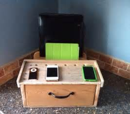 diy charging station diy pallet charging docking station pallet furniture diy