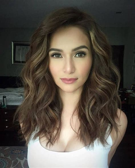 filipino artist short hair style jennylyn mercado news of jennylyn mercado latest hair